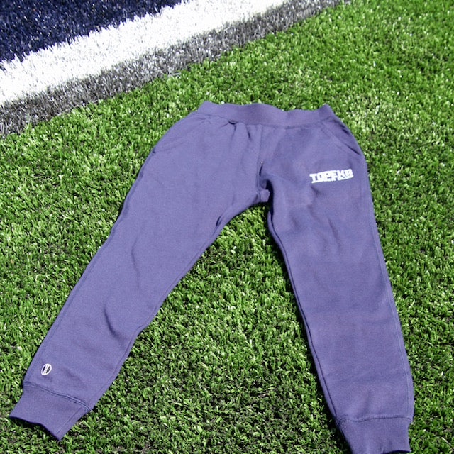 Holloway Youth 60/40 Fleece Jogger