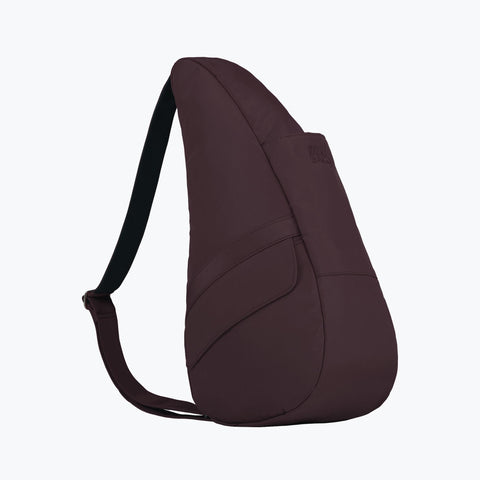 Healthy Back bag - Microfibre - Coffee Bean