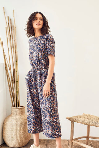 Thought Madelyn Jumpsuit