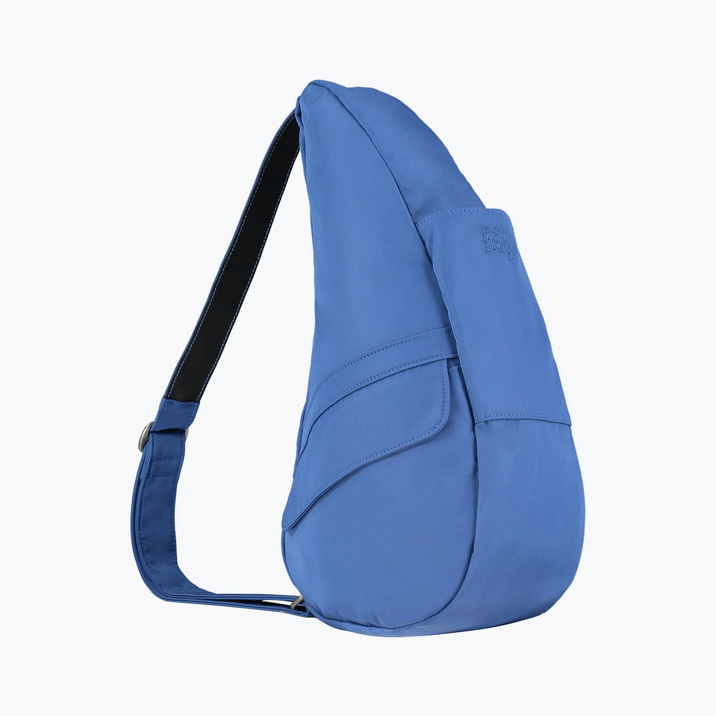 Healthy Back Bag Microfibre - Cobalt