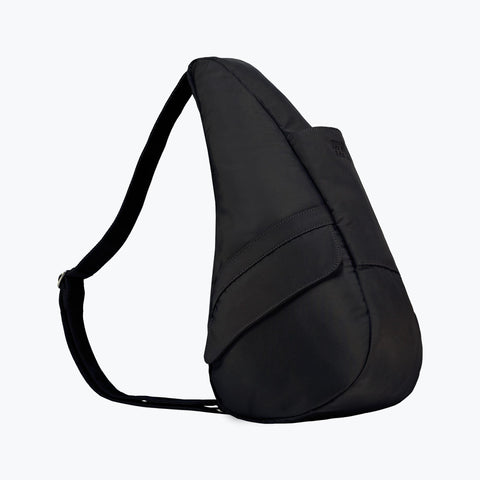 Healthy Back Bag - Microfibre - Black