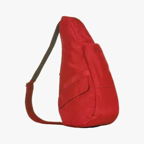 Healthy Back bag Microfibre-  Red