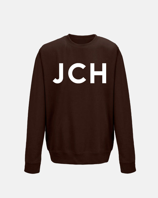 JCH Sweater - Hot Chocolate