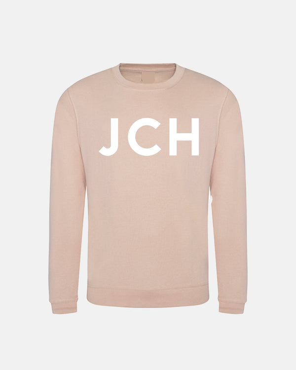 JCH Sweater - Nude