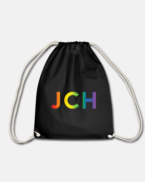"JCH Gym-Bag ""Pride Edition"""
