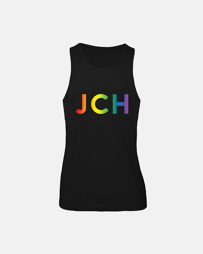 "JCH Brand Tank Top ""PRIDE EDITION"""