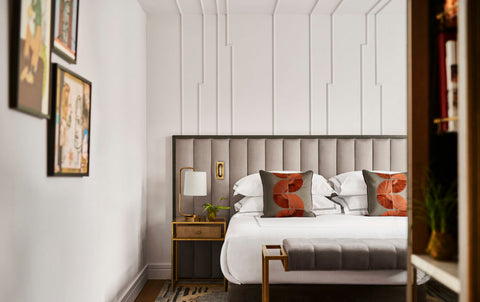 THE OLDEST HOTEL IN MADRID REBORN