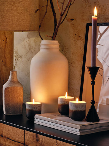 Discovery Set Candles