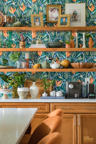 EASY FALL TOUCHES FOR THE KITCHEN