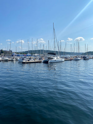 A (Pretty) Complete Guide to Summer in Oslo