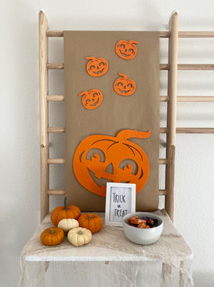 How to Host A Happy Halloween at Home!