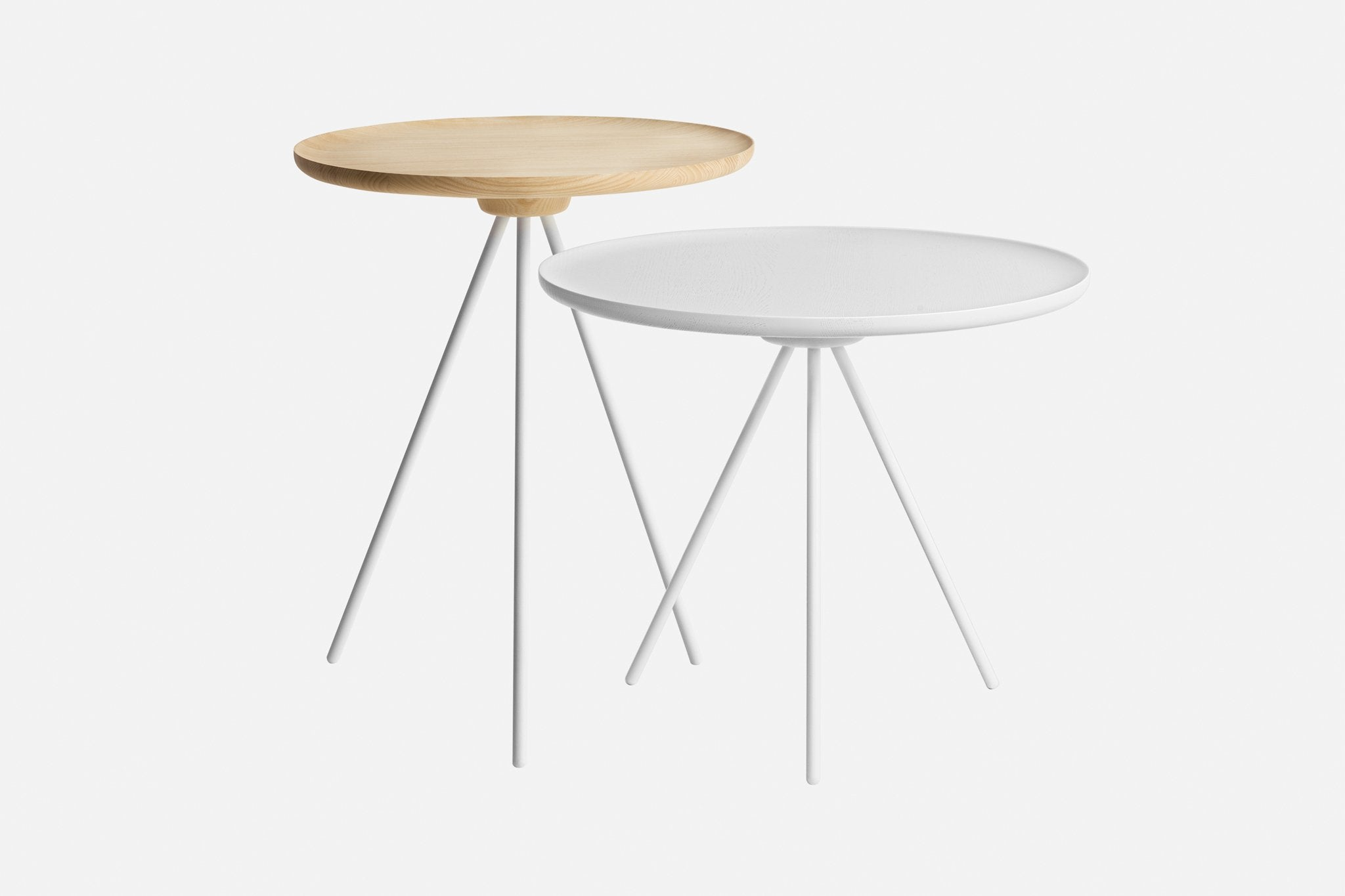 6 Coffee Tables for the Scandinavian Living Space
