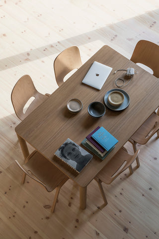 Hem Design Studios Log Table