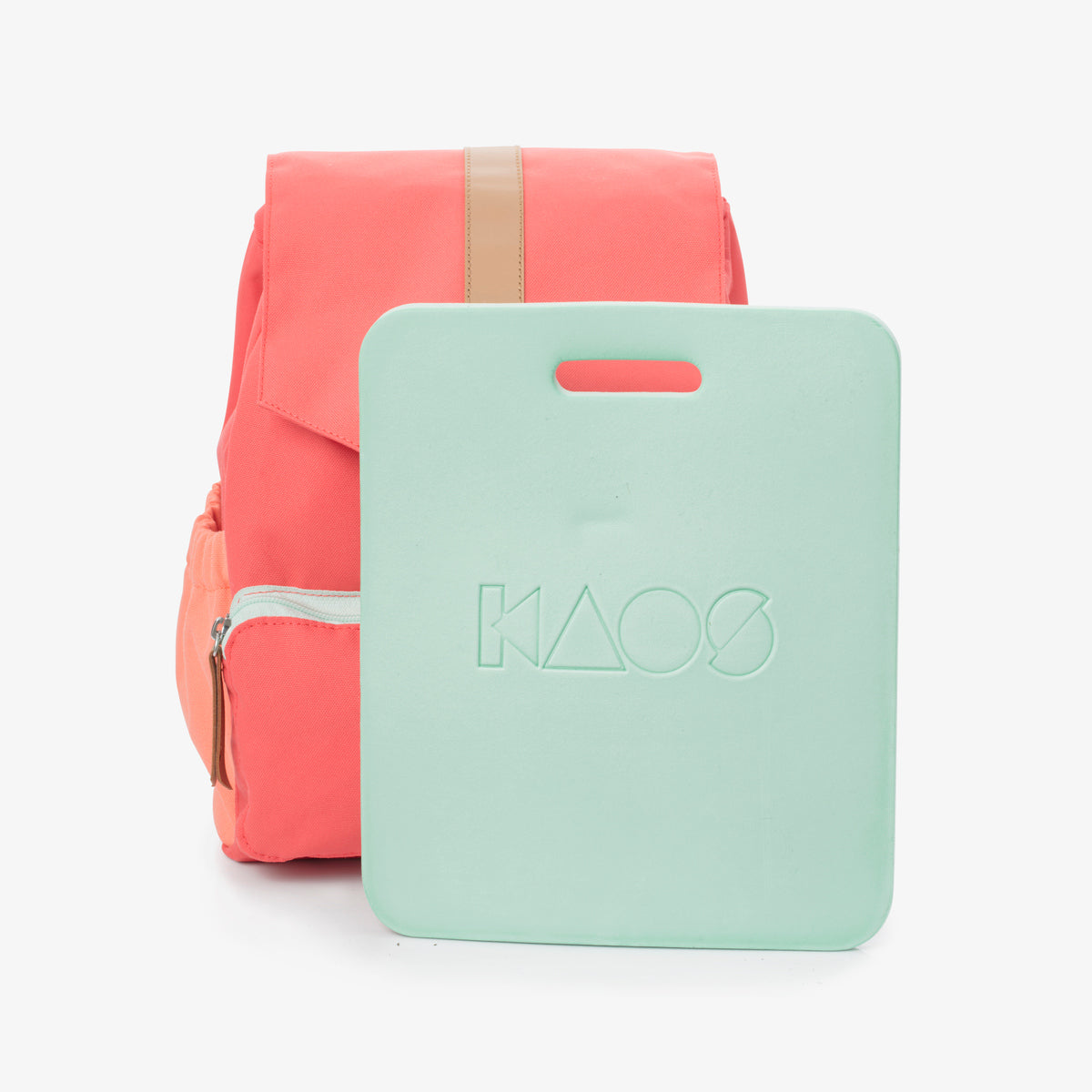 Peach Mini Ransel Kids Backpack