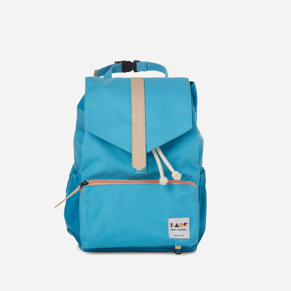 Blue Mini Ransel Kids Backpack