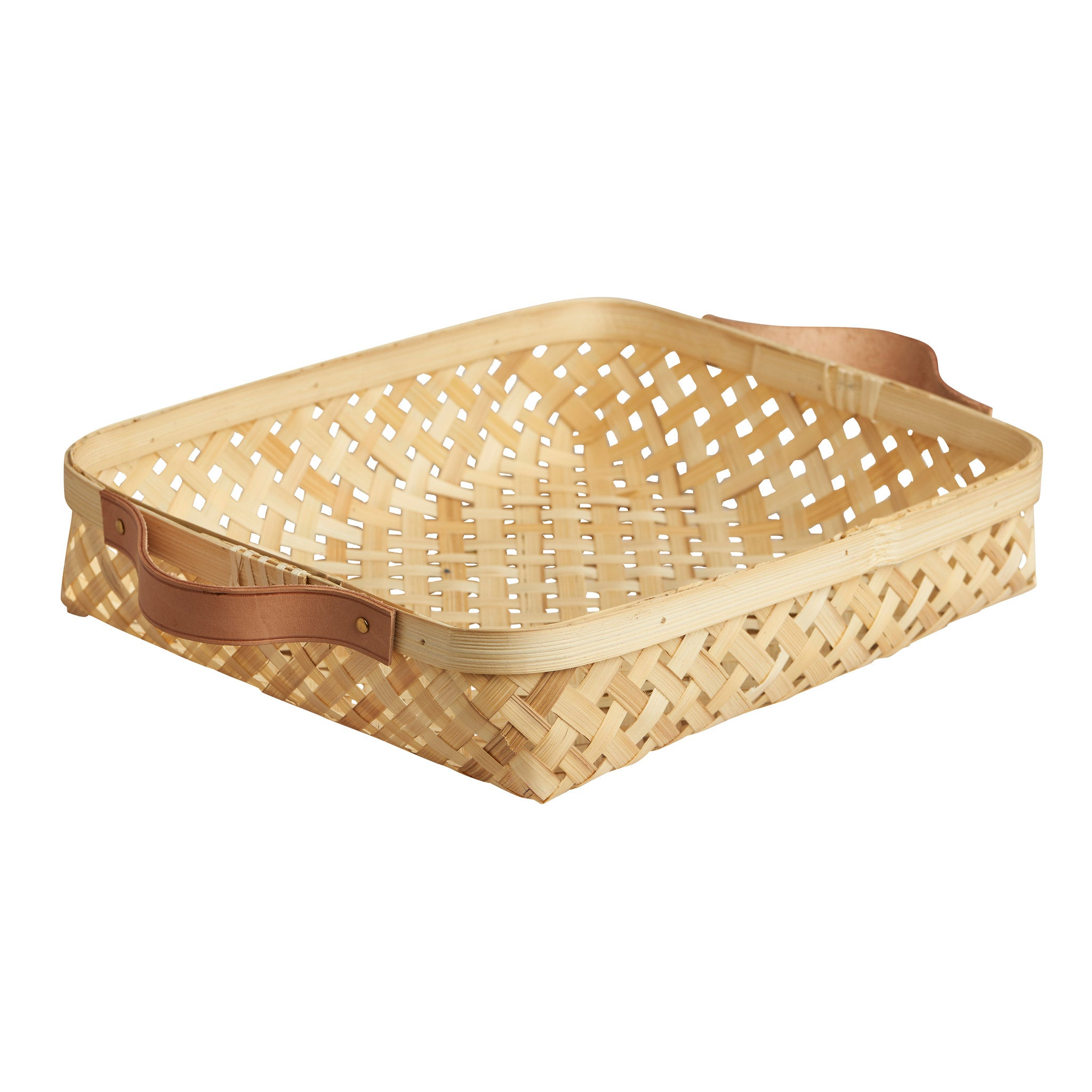 Sporta Bread Basket in Nature Small