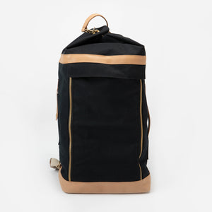 Black/Classic Weekend Bag