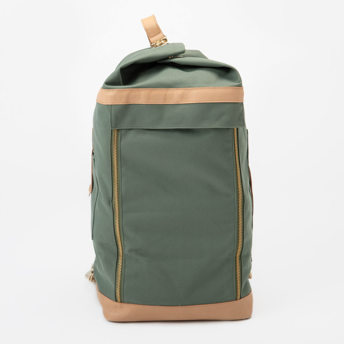 Green Weekend Bag