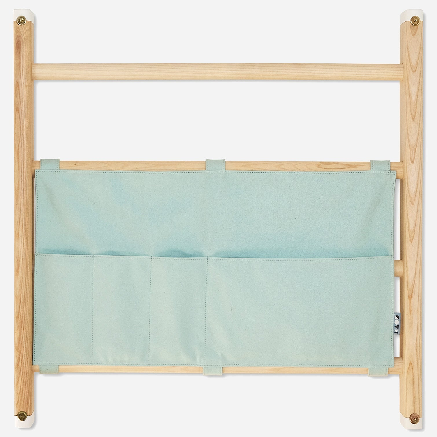 Mint Endeløs Canvas Organiser