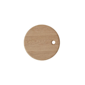Round Yumi Cutting Board