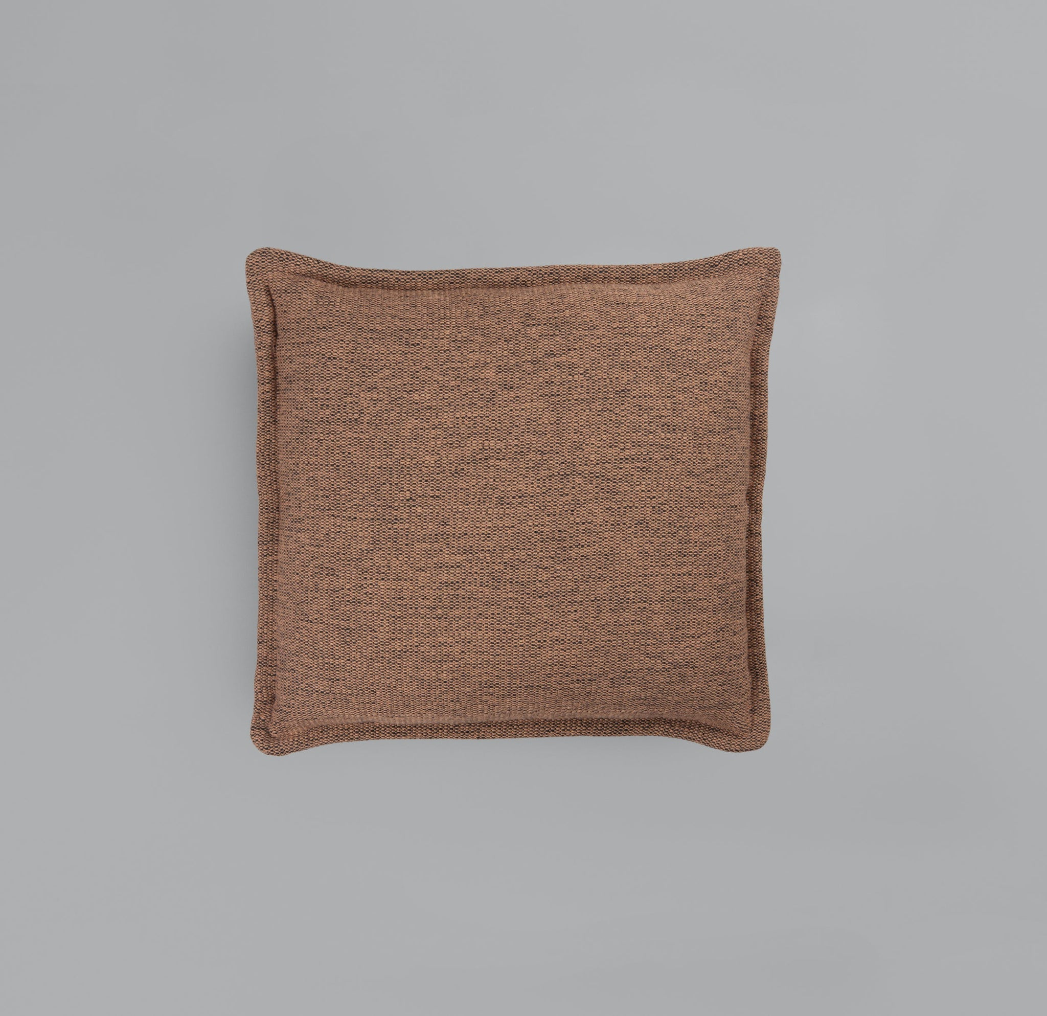 Coral Picnic Pillow