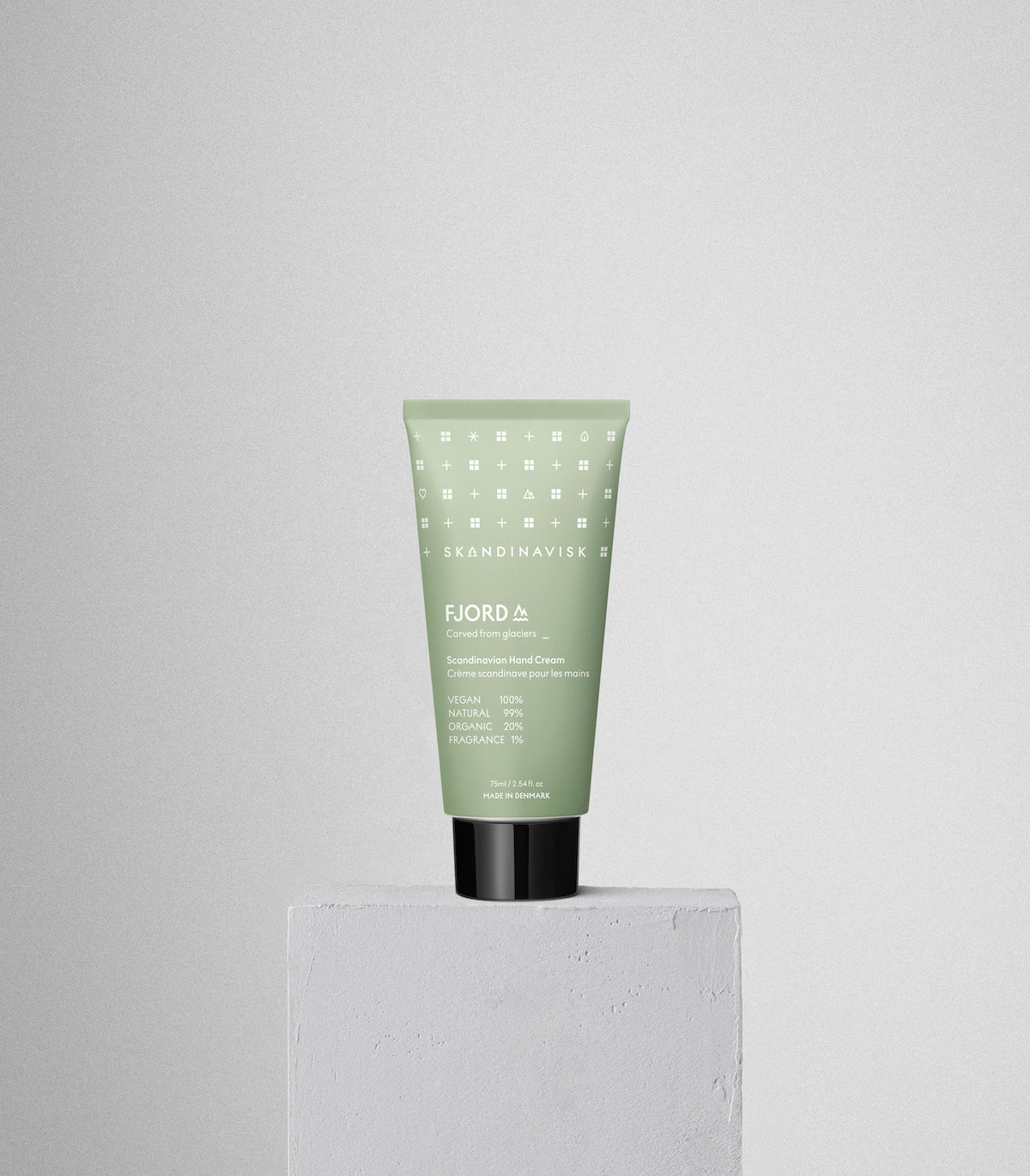 FJORD Hand Cream Tube