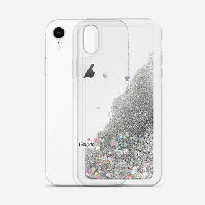 Liquid Glitter Phone Case - Detalles