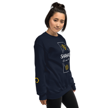 Load image into Gallery viewer, Shahad | Sweatshirt - Detalles