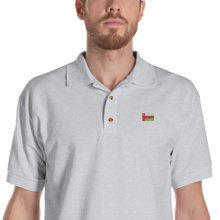 Load image into Gallery viewer, Country | Embroidered Polo Shirt