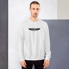 Load image into Gallery viewer, أفرد جناحك | Sweatshirt - Detalles