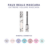 Pretty Vulgar Faux Reals Vegan Mascara