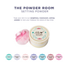 The Powder Room Vegan Setting Powder