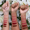 Poisonous Pout Plumping Lipgloss Swatches