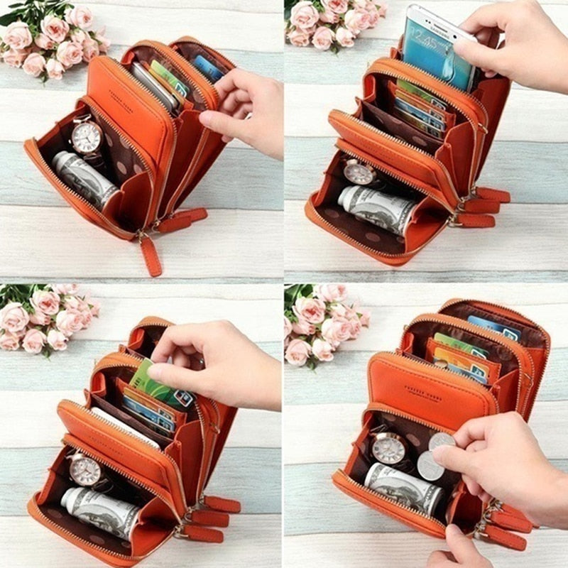 REIN MULTIFUNCTION BAG