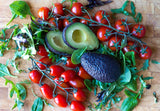 The Avocado Salad - Serves 2-3 - Gourmet Garden