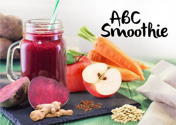 DIY ABC Smoothie - Serves 2-3 - Gourmet Garden