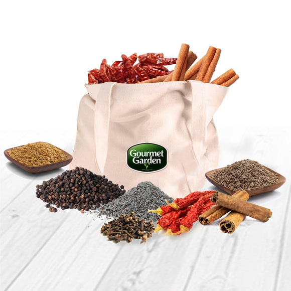 Sampler Pack - Whole Spices