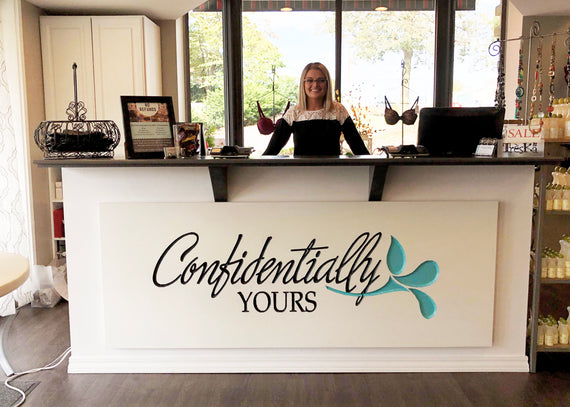 Welcome Back to Confidentially Yours!