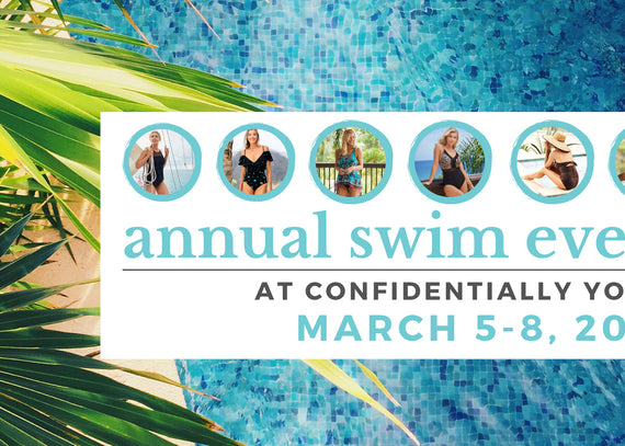 Annual Swim Event 2020