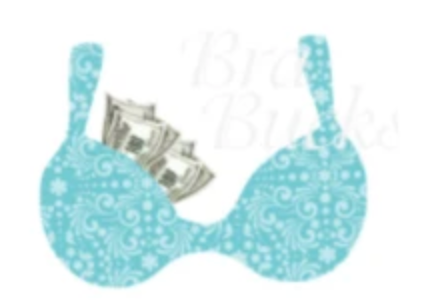 Bra Bucks: What, Why, and How The Program Works