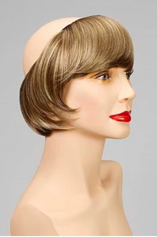 Henry Margu Halo Bangs Wig 8255