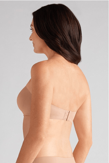 Amoena Barbara Strapless Bra 2457 Bra, Post-breast surgery Amoena