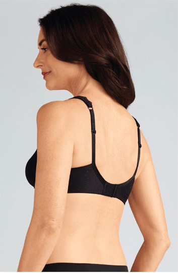 Amoena Dana Wire-Free Bra Bra, Post-Breast Surgery Amoena
