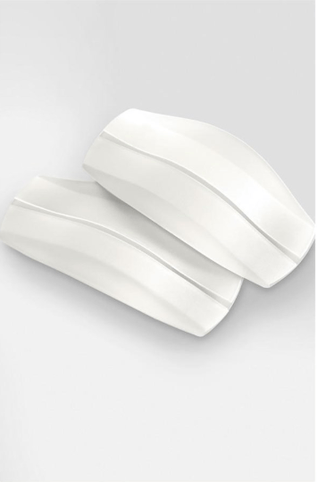 Amoena Silicone Shoulder Pads 050 Accessories Clear / O/S Amoena