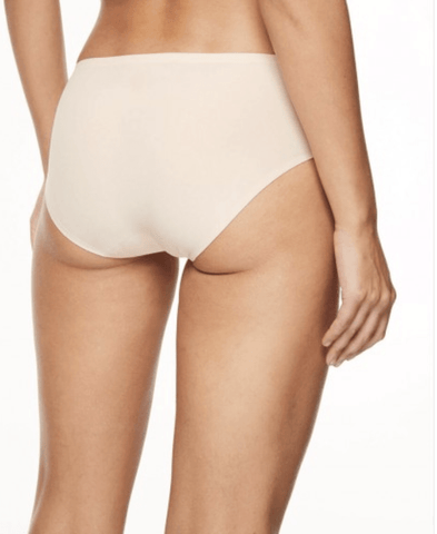Chantelle Soft Stretch Hipster Panties 2644 Panties Nude Blush / O/S (S-XL) Chantelle
