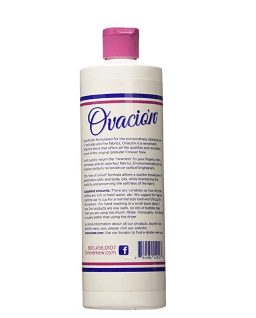 Forever New Ovacion Liquid Cleanser 16oz Original Scent Accessories 16oz Forever New