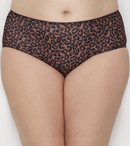 Goddess Kayla Brief Panties GD6168 Panties Goddess