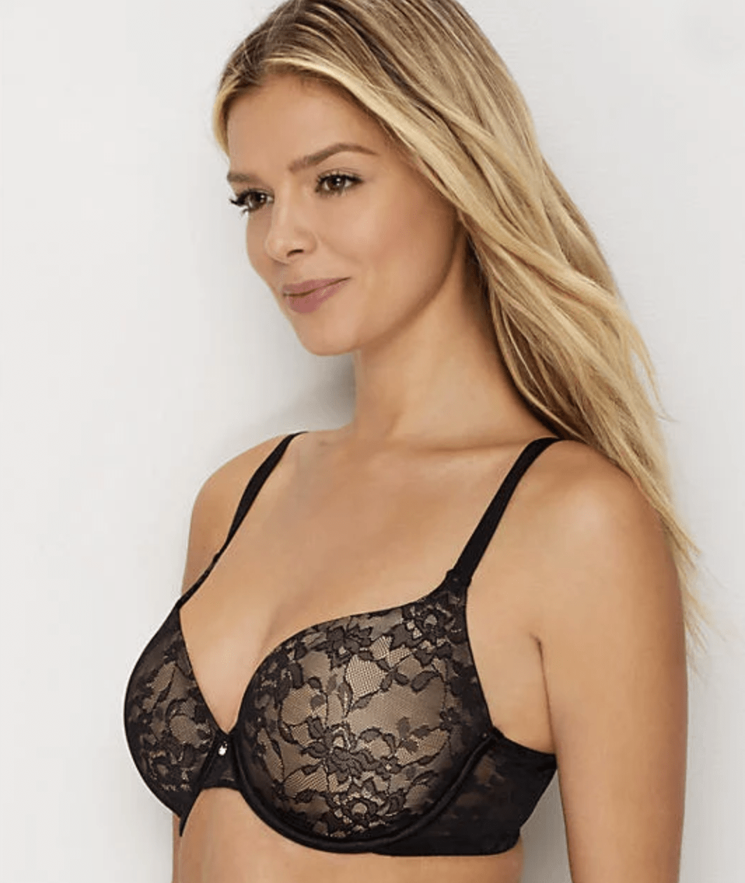 Le Mystere Lace Perfection T-Shirt Bra 8815 Bras Le Mystere