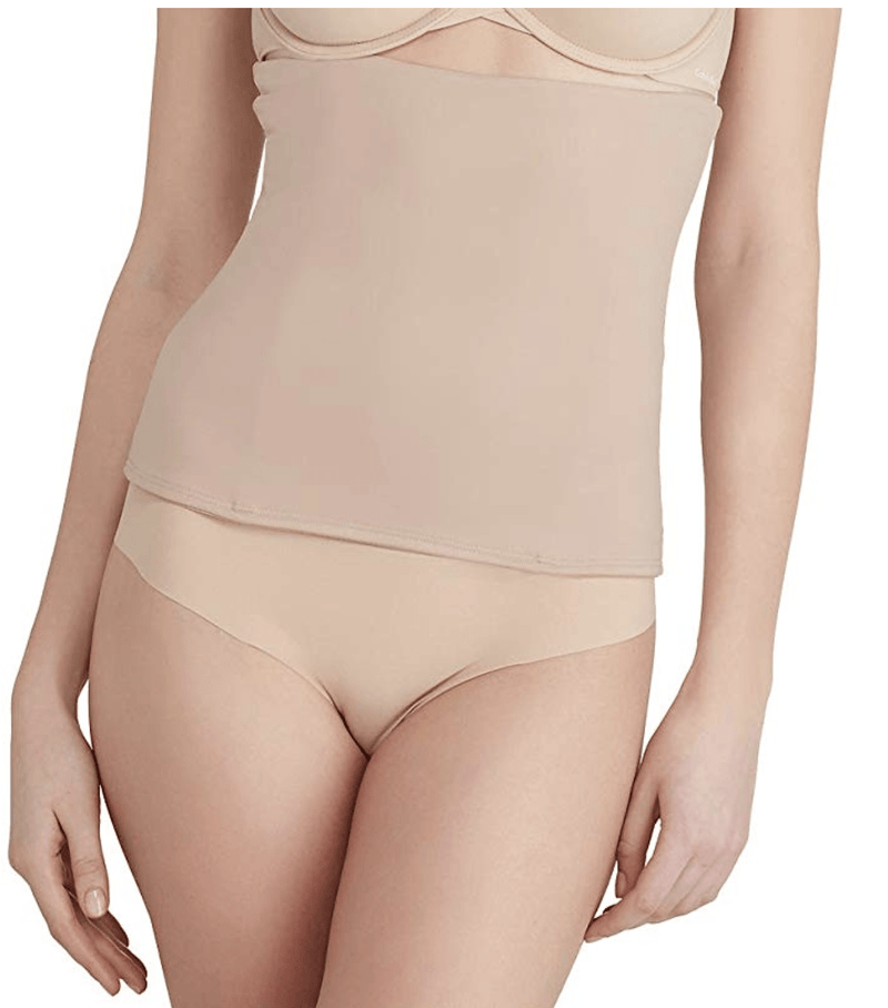 TC Hourglass Waist Cincher 4144 Shapewear Nude / S TC