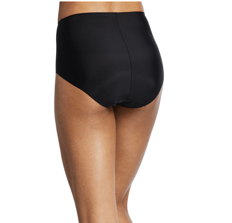 TC Microfiber No Show Lines Brief Panties A4-115 Panties TC